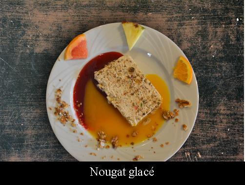 nougat_glace